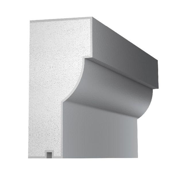 stuck fensterbank und gurtprofil fgp 115 stuck fensterbank und gurtprofile produkte. Black Bedroom Furniture Sets. Home Design Ideas