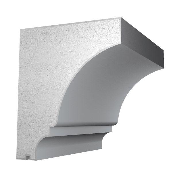 stuck fensterbank und gurtprofil fgp 131 stuck fensterbank und gurtprofile produkte. Black Bedroom Furniture Sets. Home Design Ideas