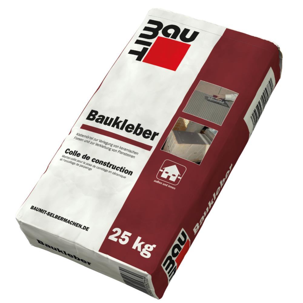baukleber m rtel produkte mauern verputzen baumit deutschland produkte. Black Bedroom Furniture Sets. Home Design Ideas