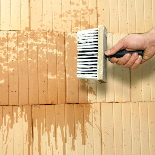 stark saugender untergrund stark saugender untergrund untergrundvorbereitung f r aussenputze. Black Bedroom Furniture Sets. Home Design Ideas