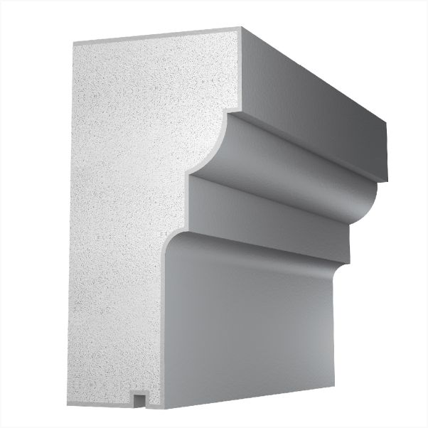 stuck fensterbank und gurtprofil fgp 127 stuck fensterbank und gurtprofile produkte. Black Bedroom Furniture Sets. Home Design Ideas