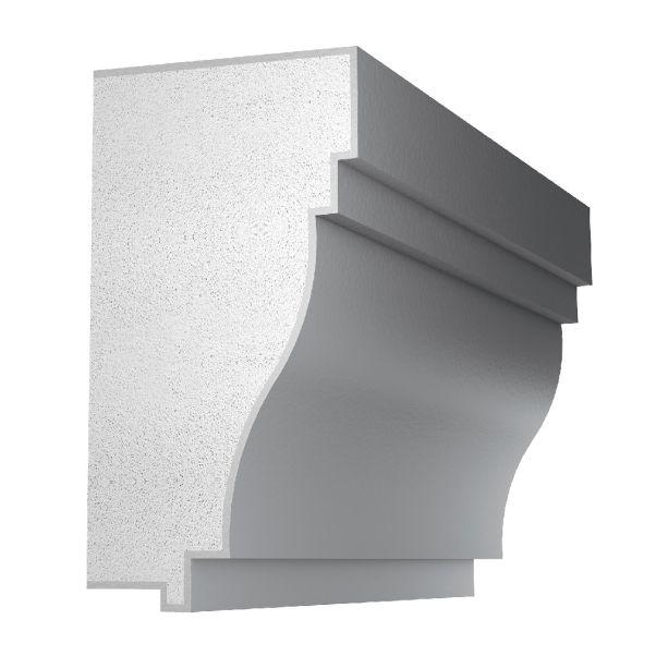 stuck fensterbank und gurtprofil fgp 121 stuck fensterbank und gurtprofile produkte. Black Bedroom Furniture Sets. Home Design Ideas