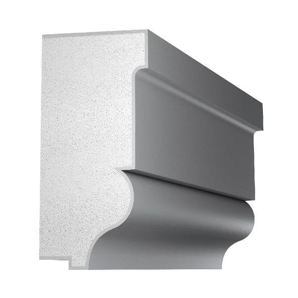 stuck fensterbank und gurtprofil fgp 113 stuck fensterbank und gurtprofile produkte. Black Bedroom Furniture Sets. Home Design Ideas