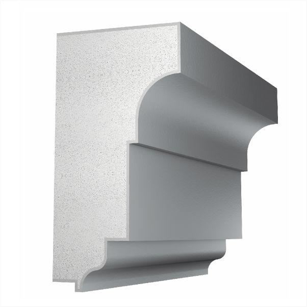 stuck fensterbank und gurtprofil fgp 128 stuck fensterbank und gurtprofile produkte. Black Bedroom Furniture Sets. Home Design Ideas