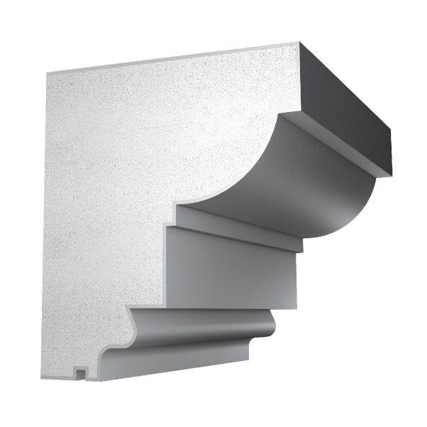 stuck fensterbank und gurtprofil fgp 129 stuck fensterbank und gurtprofile produkte. Black Bedroom Furniture Sets. Home Design Ideas