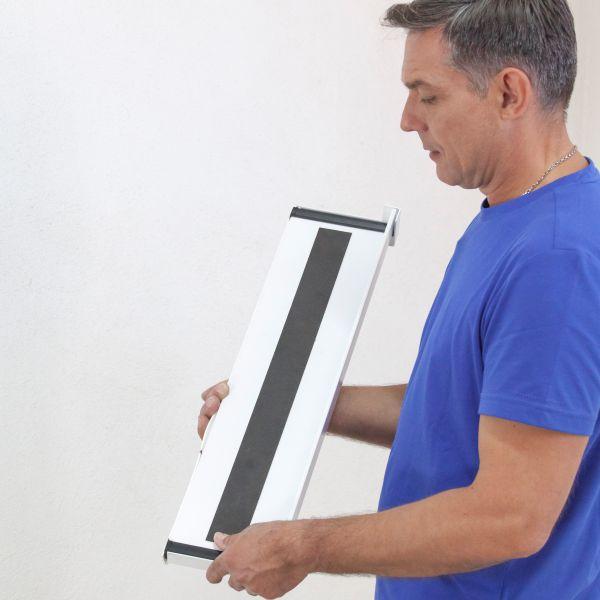 fensterb nke richtig montieren fensterbank montieren anleitungen planen durchf hren. Black Bedroom Furniture Sets. Home Design Ideas