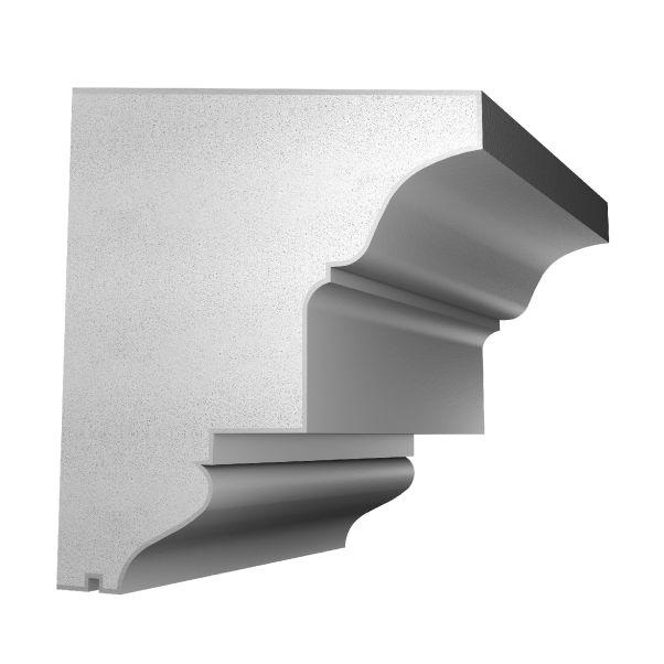 stuck fensterbank und gurtprofil fgp 136 stuck fensterbank und gurtprofile produkte. Black Bedroom Furniture Sets. Home Design Ideas